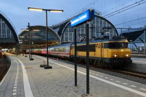 weekend treinkaartjes actie