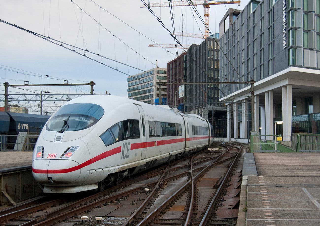ticket berlijn trein